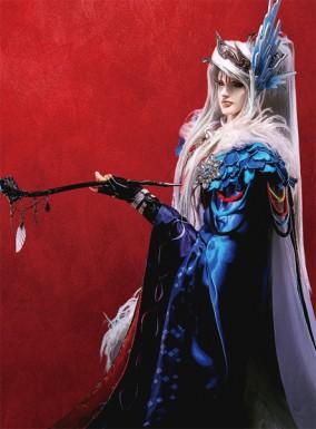 Thunderbolt Fantasy 東離劍遊紀 1 【完全生産限定版】(Blu-ray)