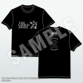 THE CHiRAL NIGHT 10th ANNIVERSARY ライブTシャツ メンズS