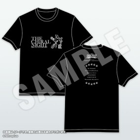 THE CHiRAL NIGHT 10th ANNIVERSARY ライブTシャツ メンズM