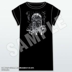 THE CHiRAL NIGHT 10th ANNIVERSARY ワンピース型ライブTシャツ