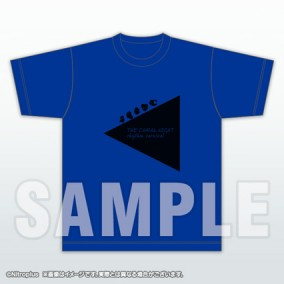 オリジナルデザインTシャツ for rhythm carnival(行進) 【Mサイズ】
