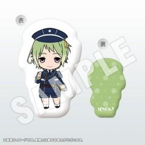 刀剣乱舞-ONLINE- ぽてだん! ビッグクッション65:毛利藤四郎