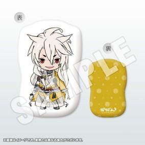 刀剣乱舞-ONLINE- ぽてだん! 極大クッション02:小狐丸