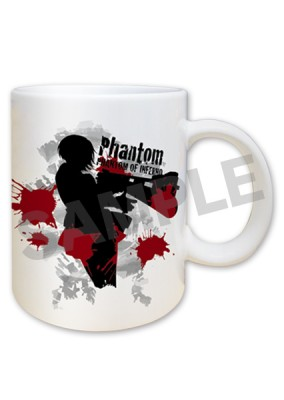 『Phantom PHANTOM OF INFERNO』 マグカップ