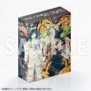 THE CHiRAL NIGHT -Dive into DMMd- V1.1/V2.0 Live at Tokyo Dome City HALL 2013.7.6-7 プレミアムBOX(完全生産限定盤)