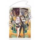 「NITROPLUS CARD MASTERS」タペストリー(集合2)