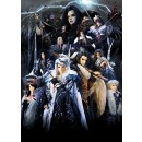 Thunderbolt Fantasy 東離劍遊紀 4 【完全生産限定版】(Blu-ray)