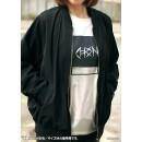 咎狗の血 オリジナルモノトーンTシャツ【Lサイズ】