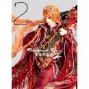 Thunderbolt Fantasy 東離劍遊紀2 第2巻(Blu-ray)