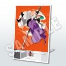 刀剣乱舞-ONLINE- 二周年記念祝画アクリルミラースタンド(岩融)