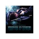 PS2版『ファントムオブインフェルノ』オリジナルサウンドトラック【HBMS-1】