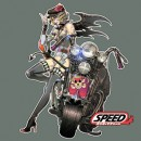 「SPEED」/カリキュラマシーン【GRE-3】