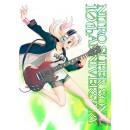 「NITRO SUPER SONIC 10th ANNIVERSARY」 オフィシャルパンフレット