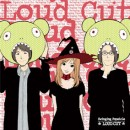 「LOUD CUT」/Swinging Popsicle【GRE-10】