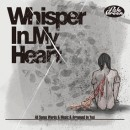 「Whisper In My Heart」/Pale Green【GRE-11】