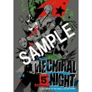 「THE CHiRAL NIGHT 5th ANNIVERSARY」ライブパンフレット