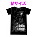 「THE CHiRAL NIGHT 5th ANNIVERSARY」ライブTシャツ【女性M】