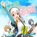 進め、BLUE STAR!/第一宇宙速度3rdシングル(初回生産盤)【GRN-26】