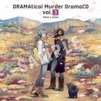 DRAMAtical Murder DramaCD Vol.3