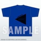 オリジナルデザインTシャツ for rhythm carnival(行進) 【Lサイズ】