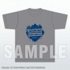 オリジナルデザインTシャツ for rhythm carnival(街) 【Mサイズ】