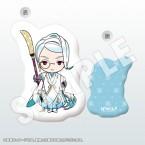 刀剣乱舞-ONLINE- ぽてだん! ビッグクッション64:巴形薙刀