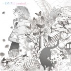‐ DMMd period.‐ DRAMAtical Murder re:connect soundtrack【GRN-34】