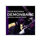 DEUS MACHINA DEMONBANE Original Sound Track【HBMC-4】