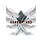 GUNS&WINGS 『天使ノ二挺拳銃』マキシシングル【HBMS-14】