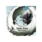 Angelos Armas 『天使ノ二挺拳銃』オリジナルサウンドトラック【HBMC-16】
