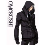 キャラクターグラビア「OMEKASHI」