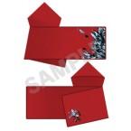 C82:『ギルティクラウン ロストクリスマス』「スクルージ」フード付きタオル