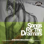 「Songs For The Dreamers」/Pale Green【GRE-7】