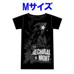 「THE CHiRAL NIGHT 5th ANNIVERSARY」ライブTシャツ【男性M】