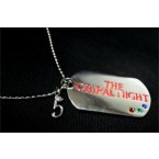 「THE CHiRAL NIGHT 5th ANNIVERSARY」ドッグタグ